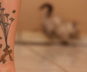 tattoo and le petit prince image