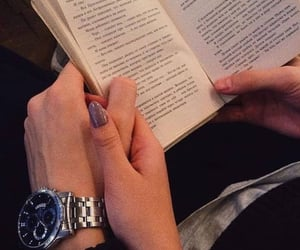 love, holding hands, and nails image