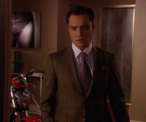 leightonmeester, hotelempire, and chuckblair image