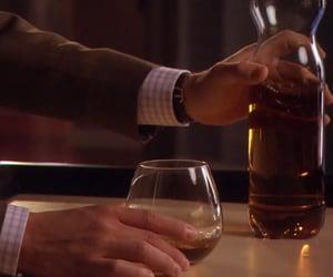 whiskey, edwestwick, and chuckbass image