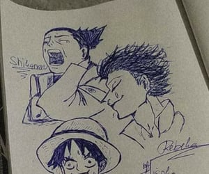 anime, naruto, and drawing image