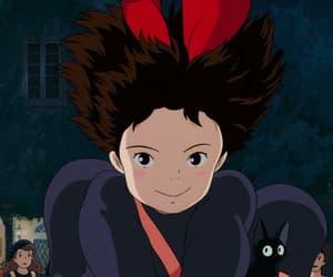 1989, animation, and anime image