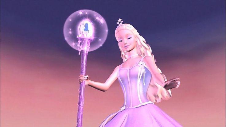 barbie, clara, and rapunzel image