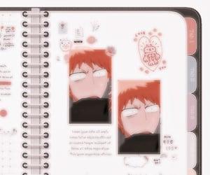 Ichigo, bleach, and cute image