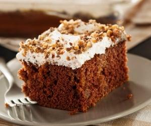 cake, dessert, and yummy image