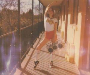 80s Girl