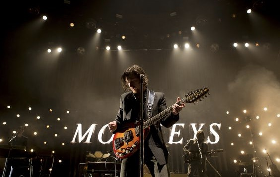 505, alex turner, and article image
