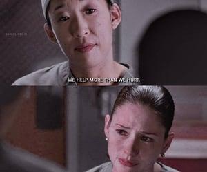 cristina yang, series, and season 4 image