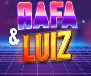 natal, rafa & luiz, and rafa image