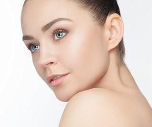 creams, skin, and complexion image