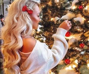 christmas, joy, and enjoy image