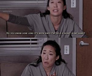 cristina yang, season 6, and 6x05 image