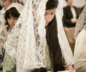 Catholic, mass, and catholicism image