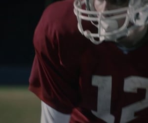 aesthetic, sports, and teen wolf image