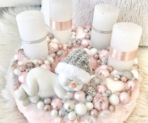christmas beauty image