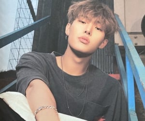 kpop, scan, and ateez image