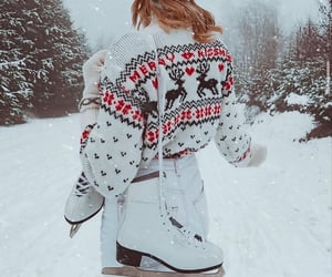 christmas, germany, and girl image