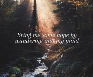 bastille, light, and Lyrics image