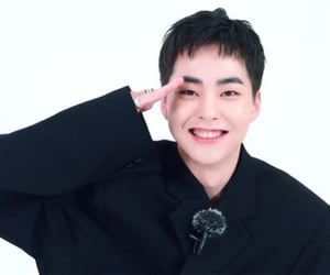 exo, icon, and xiumin image