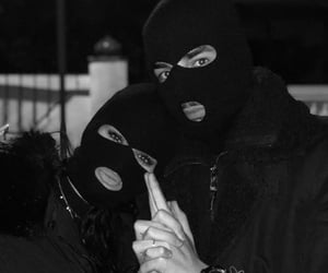 black, boyfriend, and black and white image