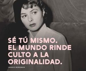 original, se tu mismo, and frases image