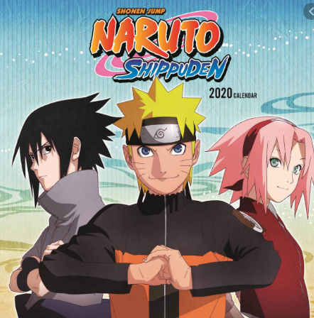 Why Naruto In Naruto Shippuden Is The Best Anime