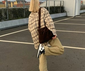 clothing, cozy, and faceless image