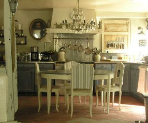 home, kitchen, and pretty image