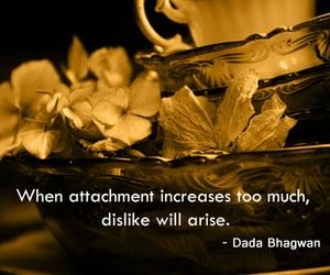 attachment, dislike, and like image