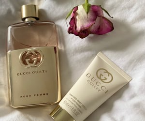 body, fragrance, and girly image