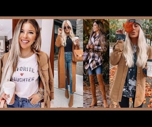 fashion, outfits, and video image