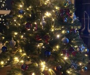 asia, tree, and christmas image