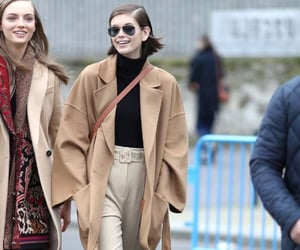 fashion, model life, and kaia gerber image