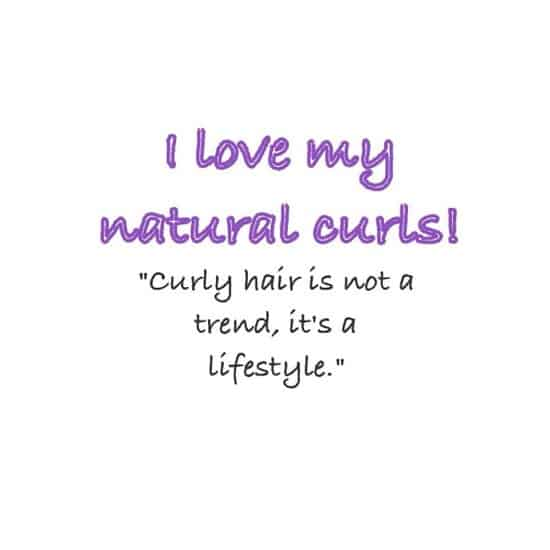 article, empowering, and natural hair image
