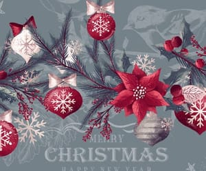 happy new year, navidad, and holidays image