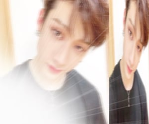 Chan, kpop, and channie image