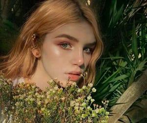 aesthetic, beauty, and e-girl image