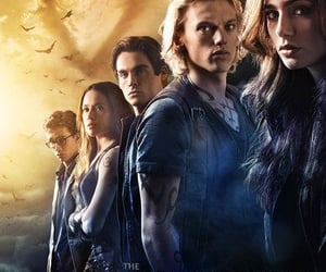 the mortal instruments, clary fray, and lily collins image