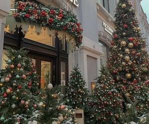 december, luxury lifestyle, and holidays image