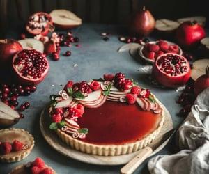 food, cake, and desserts image