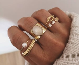 accessory, aesthetic, and girl things image