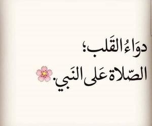beautiful, muslim, and peace image