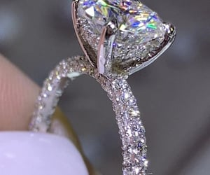 accessories, beautiful, and diamond image
