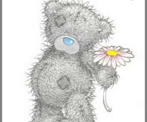 oso, tatty teddy, and me to you bear image