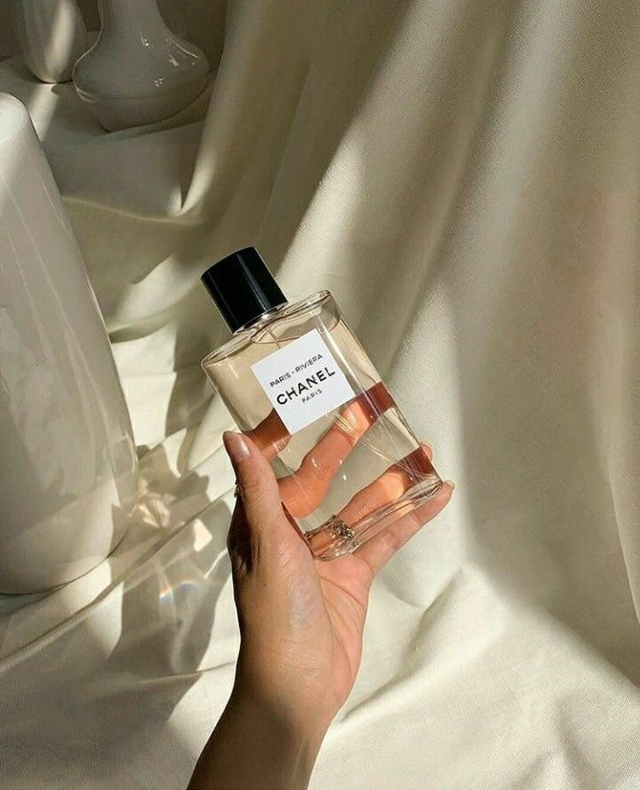 chanel, aesthetic, and perfume image