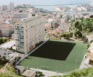 france, marseille, and 2014 image