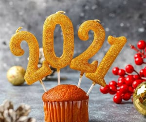 happy new year and 2021 image