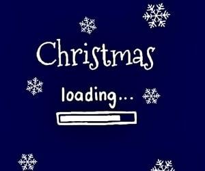 christmas, holidays, and christmas eve image