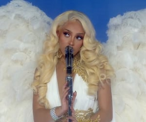 angel and doja cat image