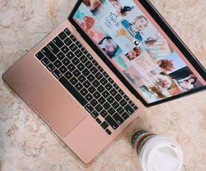 apple, macbook, and macbook air image